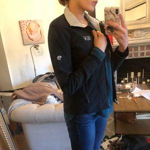 Mountain Hardwear Jackets & Coats - Mountain Hardware jacket size small black